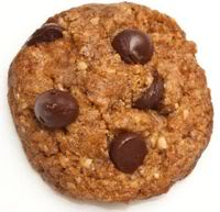 Gluten-free gourmet cookie mix for those of us who'd given up on cookies