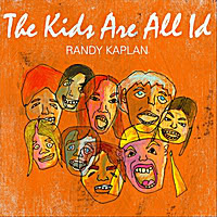 Randy Kaplan is the thinking kids' musician