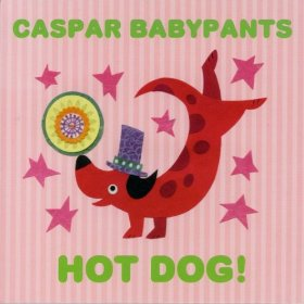 Hot Dog! Caspar Babypants is back