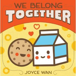 The perfect board book for baby's first Valentine