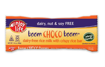Chocolate bars for kids who rarely can have chocolate bars, poor kids