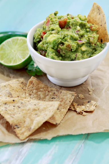 5 guacamole recipes so amazing, you'll want to make all of them for Cinco de Mayo. Seriously. Buy a lot of avocados.
