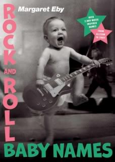 Rock and Roll baby names. Not to be confused with weird rock star baby names