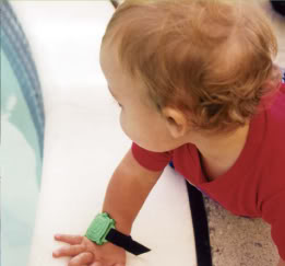 Pool safety for kids – smart, but also cute