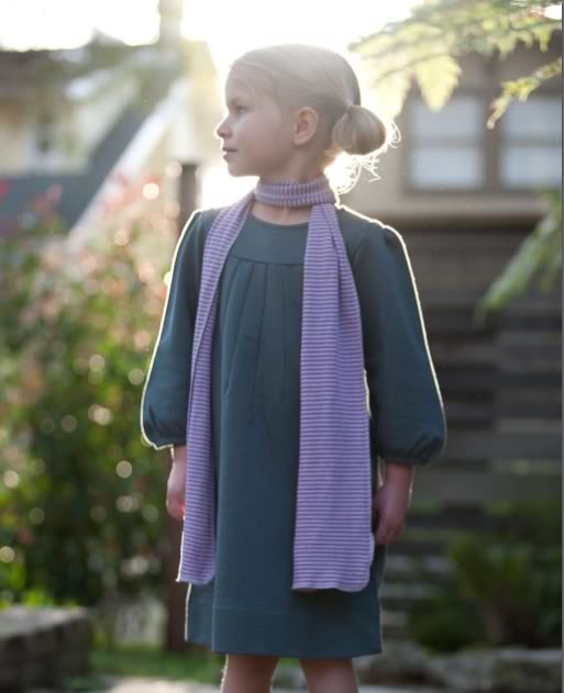 Organic kids clothes made for play, discovery, and adoration