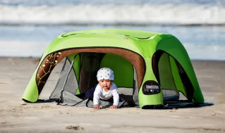 Baby sun protection? Reader Q&A