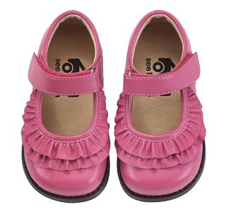 Stop me! Before I buy another pair of kids mary janes!