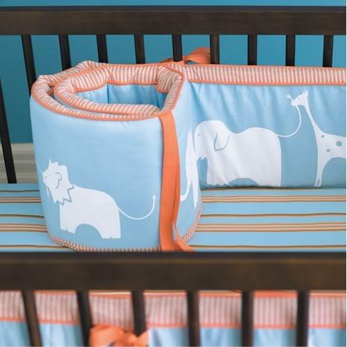 Gender neutral baby bedding? Reader Q&A