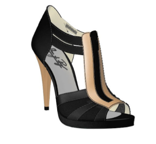 Shoes of Prey – Shoegasm, defined