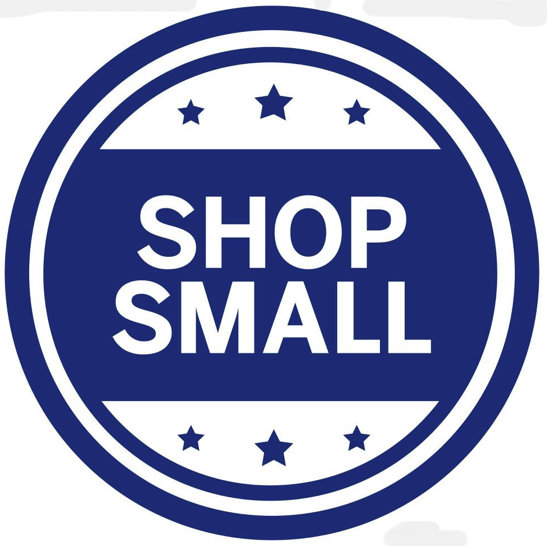 Small Business Saturday: Shop small, save big. What's not to love?