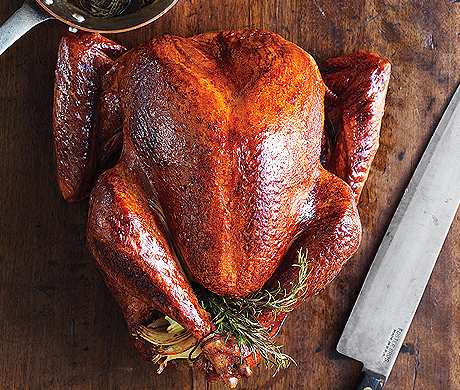 Butterball Turkey Talk-Line: Now on social media too, for Thanksgiving emergency help