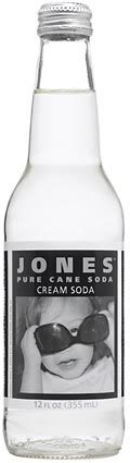 Jonesin' for Some Soda