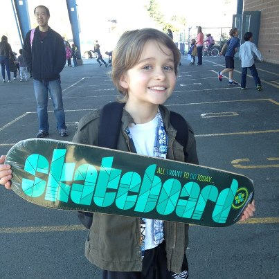 Let's Skateboard! with the completely rad The Not-Its and a free MP3