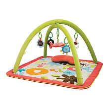 Big brands doing cool things – Skip Hop's new baby toys at Toys R Us