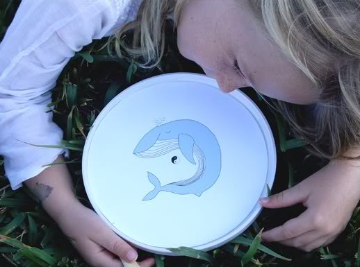 Earth Day Pick – Worried about melamine in your children's plates? Yeah, so are we.