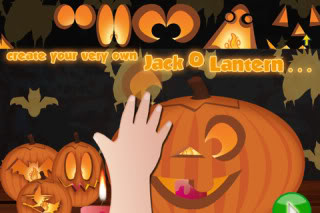 3 Halloween apps for kids we love