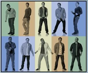 A free MP3 for you, because Straight No Chaser loves their mamas too.