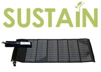 Daddy wants a new solar charger