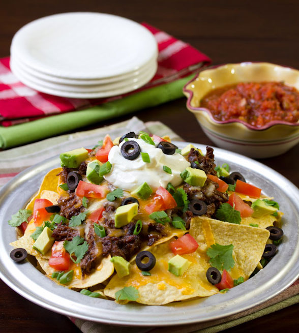 7 killer nacho recipes for your Super Bowl party. Or any party.