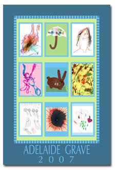 Your Child 2003-2008: An Artistic Retrospective