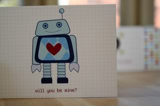 Totally doable DIY Valentines Day cards