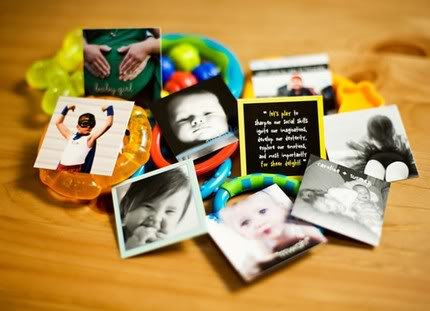Mommy cards get smarter, even as mommies don't