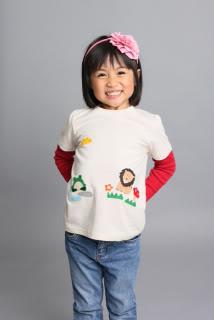 DIY shirts that'll tickle kids' octopi fancies