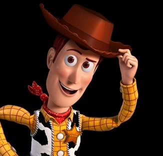 Five stars for Toy Story 3