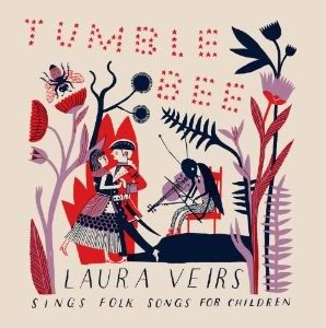 Take a musical spin through the decades with Laura Veirs and Tumble Bee