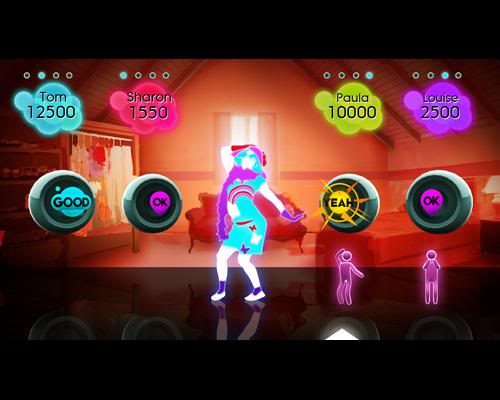Ubisoft Just Dance 2 – they could call it Just Embarrass Yourself 2. And we'd still love it.