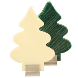 O Christmas Tree (candle), O Christmas Tree (candle)