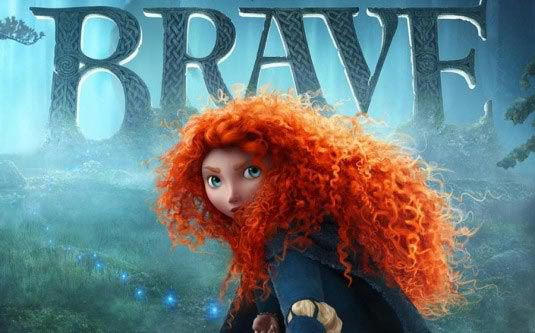 Pixar's Brave review – A princess movie without a handsome prince