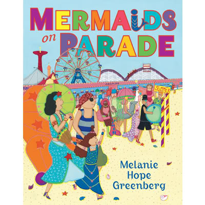 Mermaids are alive, well, and living in Coney Island
