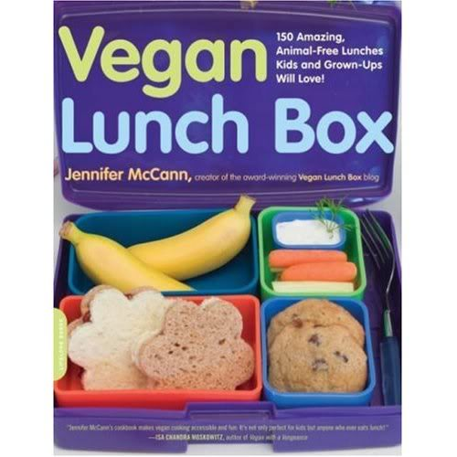 Vegan Lunch Box – Definitely Not Just for Vegans