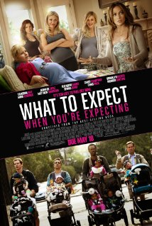 What to Expect about the What to Expect When You're Expecting movie