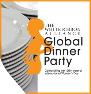 The White Ribbon Alliance for Safe Motherhood