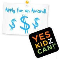 Now, kids can get paid to do good