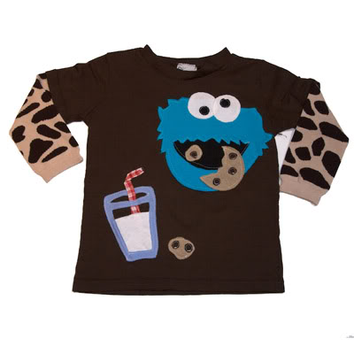 Sesame Street Couture