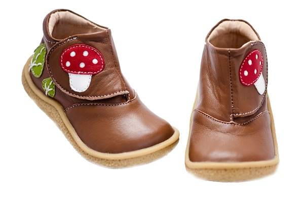 Mr. Tolkien? Your toddler shoes are ready.