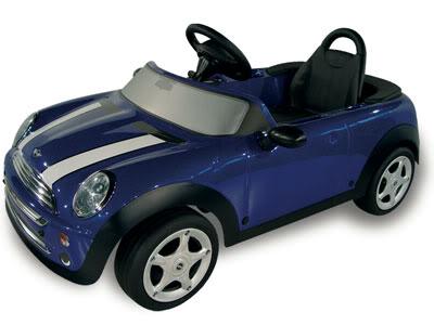 The Mini Mini Cooper