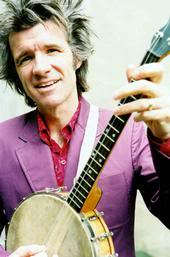 Add this Dan Zanes' song to your Hanukkah playlist