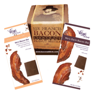 Father's Day Gifts – For the gourmet. (Yes, there is bacon involved.)