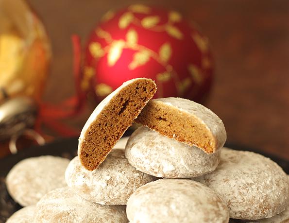 Christmas Cookies from Around the World | German Pfeffernusse Cookies | Cool Mom Picks