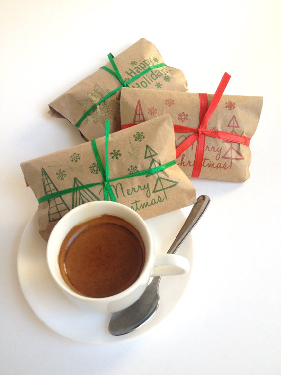 Sweet and simple: Apropos Roasters gifts and stocking stuffers
