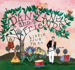 Road trip tips: Play great music like Dan Zanes: Little Nut Tree