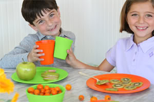 Editors Best of 2011: The coolest new baby foods, kids snacks, and mealtime helpers