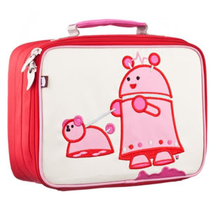 Back to school shopping – the coolest lunchboxes and lunch bags.
