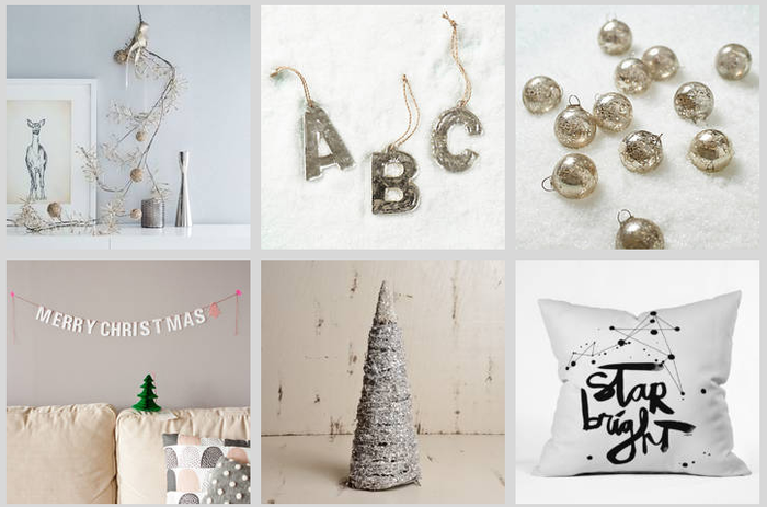 Holiday decorating and entertaining made stylish and easy thanks to The Prowl