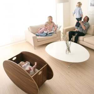 Editors Best of 2011: The coolest modern kids furniture