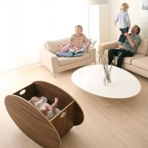 Editors Best Of 2011: The Coolest Modern Kids Furniture